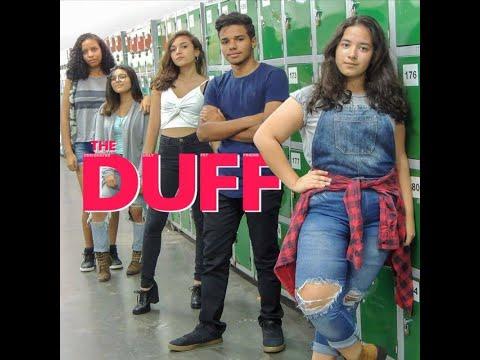 FILME The D.U.F.F - 2°ETIM ADM2019