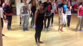 Video Steffi Dance Dancehall Classes 2012 MP3, 3GP, MP4, WEBM, AVI, FLV September 2018
