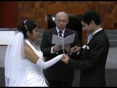 matrimonio evangelico cristiano - Videos | Videos relacionados con ...