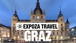 Graz Austria  city pictures gallery : Graz Vacation Travel Video Guide