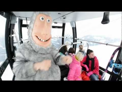 Harlem Shake Jasn Nzke Tatry