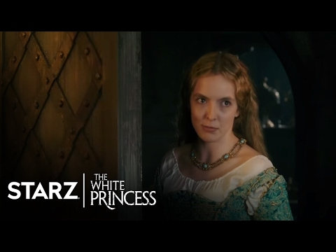 The White Princess | Season 1, Episode 2 Clip: Duty to Provide | STARZ