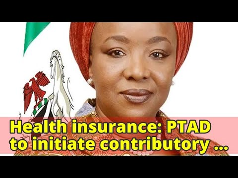 Health insurance: PTAD to initiate contributory scheme for pensioners