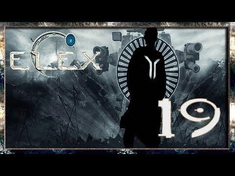 ELEX Прохождение - Паломничество Аколита #19
