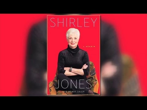 Shirley Jones Talks Shirley Jones