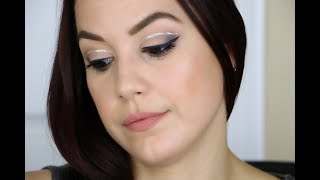 Attempting the Glitter Cut Crease look. I hope you enjoy this tutorial as much as I do :) Thank you for watching! Please subscribe for new videos ♡ ➤ PRODUCT...
