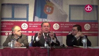 O Rei e a Constituição - Professor Doutor Manuel Braga da Cruz
