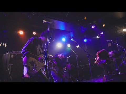 , title : 'ナツノムジナ - 渚にて Live @ FEVER 2018.3.24/ natsunomujina - nagisanite(Official Live Video)'
