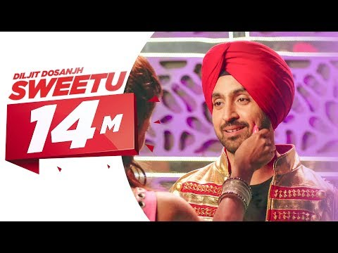 Sweetu | Disco Singh | Diljit Dosanjh | Surveen Chawla | Releasing 11th April 2014
