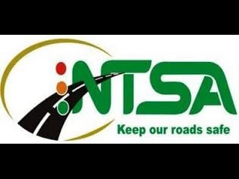 NTSA - eCitizen Kenya: How to apply for Provisional driving license (видео)