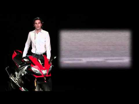 ALC Aprilia - Aprilia Launch Control - official video