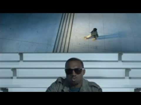 KiD CuDi   Make Her Say Video | Featuring Kanye West + Common