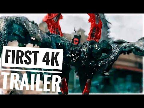 Alien Invasion S.U.M.1 (2017):Official Race of Alien Trailer|By Mr.BeardStudiosOfficial