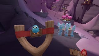 Angry Birds VR: Isle of Pigs - Trailer by GameTrailers