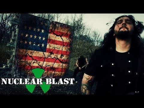 Kataklysm - The American Way (Sacred Reich cover)