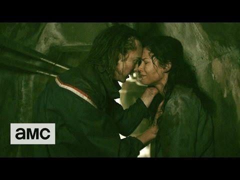 Fear the Walking Dead Season 3 Clip 'I Will Not Leave You'