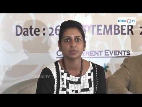 , Samatha Chaganti-Health Plus Asia 2016