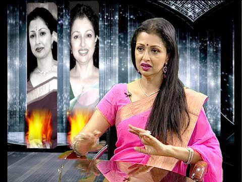 Actress Gautami Special Interview | #Memu | #Gowthami | Weekend Guest