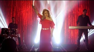 Kheili Dooset Daram Music Video Leila Forouhar
