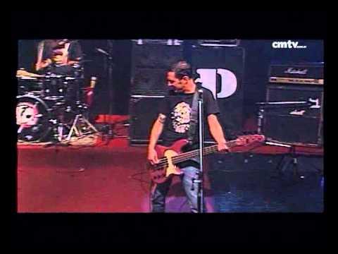 Cadena Perpetua video Culpables - CM Vivo 06/05/2009