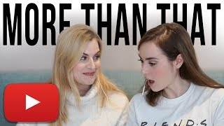 Reacting to More Than That, Vanity, Chelly, Loona & Fletcher Undrunk