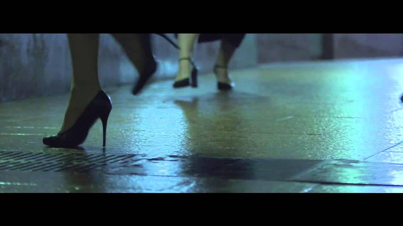 Смотреть онлайн уроки танцев: Модерн дэнс с Вероникой Шер