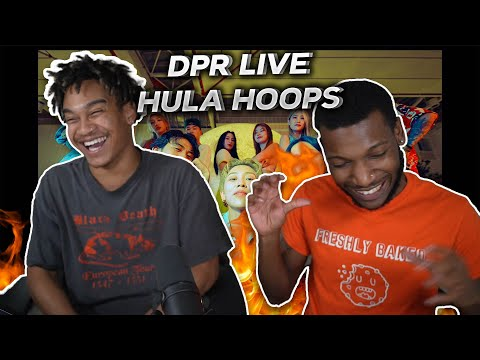 DPR LIVE - Hula Hoops (ft. BEENZINO, HWASA) OFFICIAL M/V - REACTION