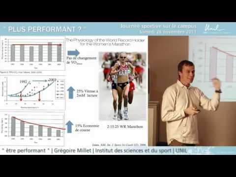 Wirksam sein - Anpassung Antrieb bezogen auf eigener Profilphysiologie