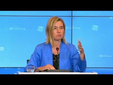 Βαθιά διαιρεμένη η Ευρωπαϊκή Ένωση στο μεταναστευτικό