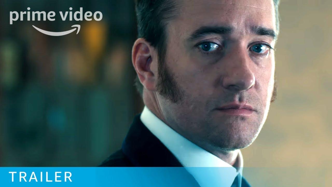 Ripper Street Season 3 Launches Tonight On Amazon Instant Video!