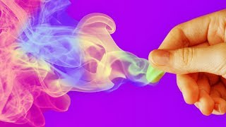 Video 15 MIND-BLOWING SCIENCE EXPERIMENTS YOU CAN DO AT HOME MP3, 3GP, MP4, WEBM, AVI, FLV Maret 2018