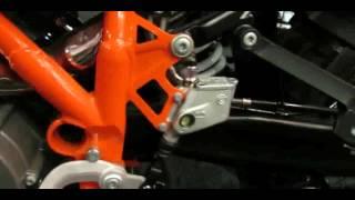 8. 2013 KTM Baja 990 Adventure Special Edition
