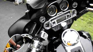 3. 2008 Harley Davidson Ultra Classic FLHTCUC