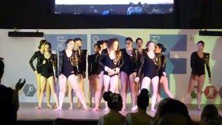 Download Lagu TDF 2016 LETS DANCE KOMOTINI Mp3