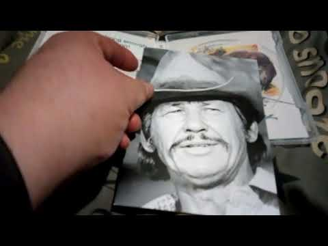 Charles bronson Breakout  UK blu-ray unboxing