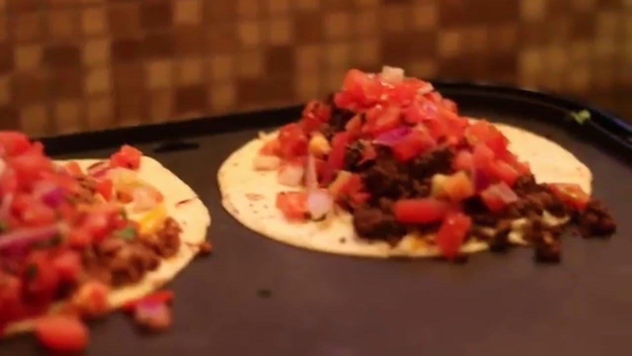 Andhim - Live @ Rito Loco Burrito Shop, Washington D.C., Playces, Episode 2 2016
