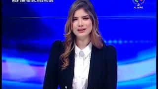 Journal d'Information 29H : 01-04-2020 Canal Algérie