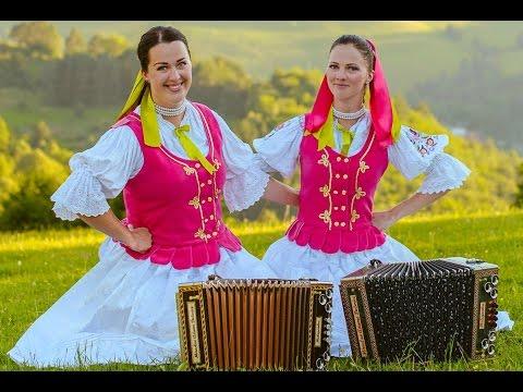 Evka a Lenka Bacmanakove ,Krjacok lalijovij