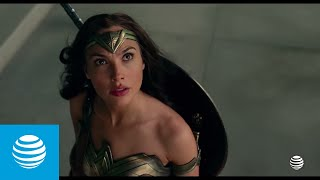 Video Wonder Woman: Exclusive First Look by AT&T MP3, 3GP, MP4, WEBM, AVI, FLV Januari 2018