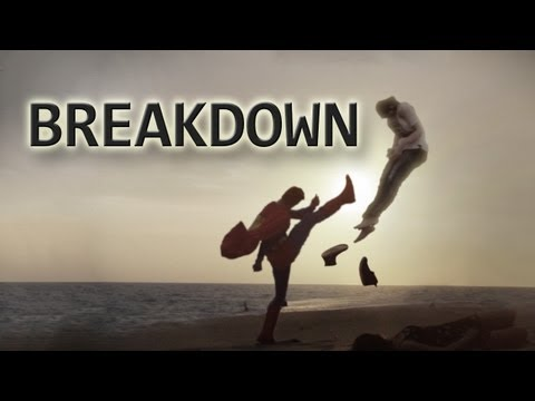 breakdown - I break down the elements that were needed in order to create the nutshot composition. Glad that you guys are so amped for the 3dsMax tutorials! Keep those m...