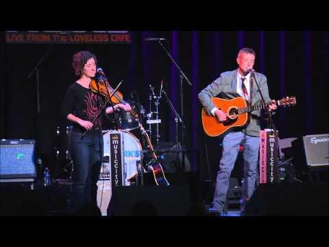 Scott Miller & Rayna Gellert