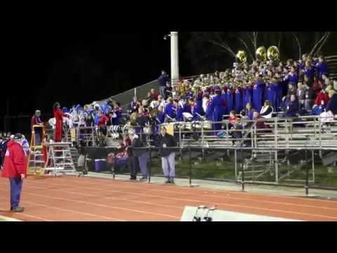 Neshaminy Fight Song