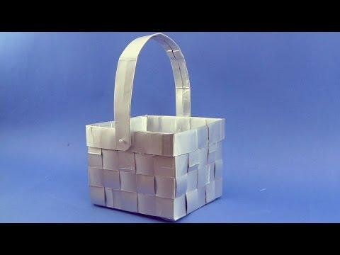 كيف تصنع من علب واكياس الحليب المستهلكة أشياء مفيدة