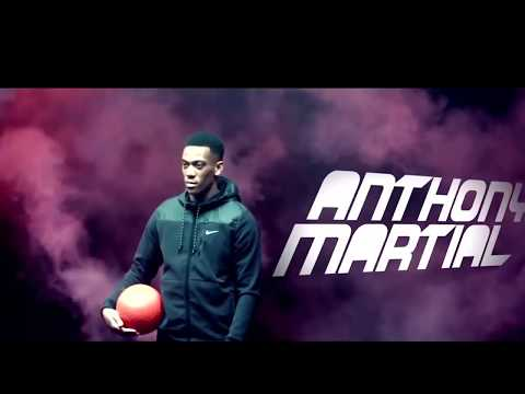 Anthony Martial 2018 • Leave Or Stay  • Crazy Goals & Skills (HD)