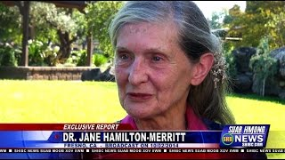 Suab Hmong News:  Dr. Jane Hamilton-Merritt and the Hmong