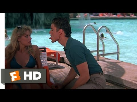 Scarface (1983) - How To Pick-Up Chicks Scene (3/8) | Movieclips