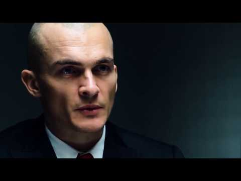 Police Station Escape Scene | Hitman: Agent 47 [2015] (HD)