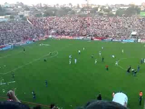 San Martin de Tucuman vs Argentinos Juniors