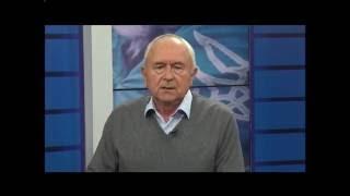 Перший Західний: телемарафон до річниці Незалежності України. Гість – Іван Ніронович.