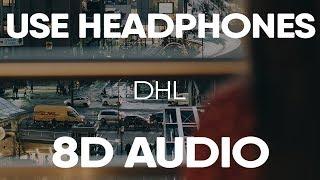 Frank Ocean - DHL (8D Audio)